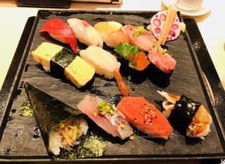 お寿司の写真・画像素材[984885]