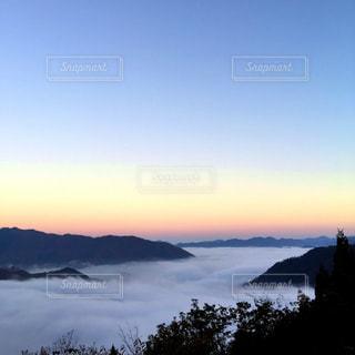 竹田城跡の写真・画像素材[986178]