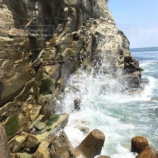 海の写真・画像素材[38899]