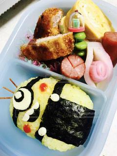 食品のプレート - No.987415