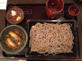 蕎麦と酒 - No.988655