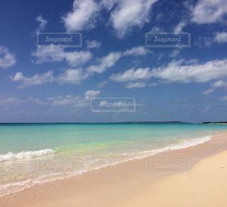 東洋一!美しいビーチ♡の写真・画像素材[988226]