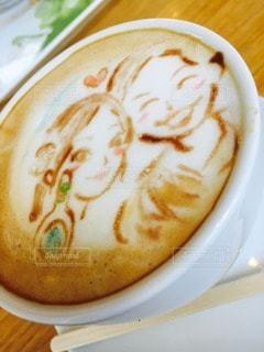 カフェの写真・画像素材[32701]