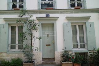 パリの街並みの写真・画像素材[1202584]