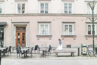 スウェーデン マルメの街でお散歩の写真・画像素材[2732665]