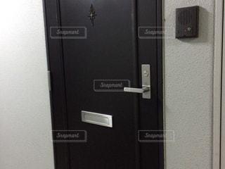 ドアの写真・画像素材[381413]