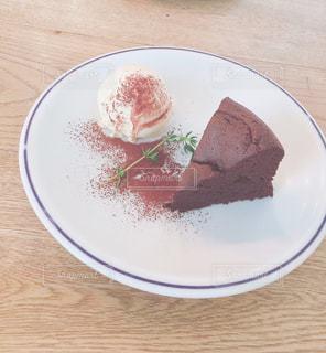 ケーキの写真・画像素材[1112583]