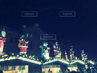 クリスマスマーケットの写真・画像素材[991434]