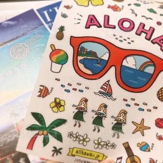 ハワイのシール - No.722287