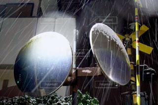 冬を告げるものの写真・画像素材[991573]