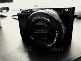 カメラの写真・画像素材[991926]