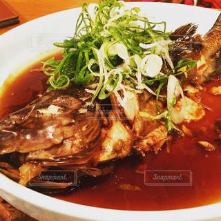 煮魚 - No.1166785