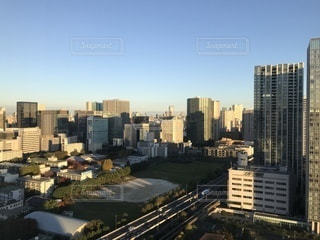 都市の景色 - No.994712