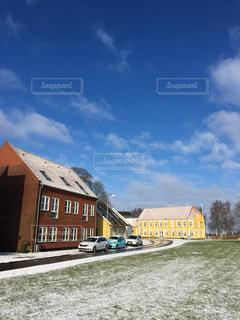 デンマークの街並み🇩🇰の写真・画像素材[996996]