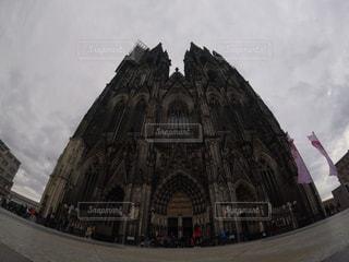 ケルン大聖堂の写真・画像素材[1053907]