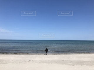デンマークの海🇩🇰の写真・画像素材[1185023]