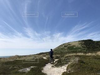 デンマークの丘🇩🇰の写真・画像素材[1185033]