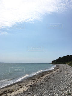 デンマークの海🇩🇰の写真・画像素材[1215416]