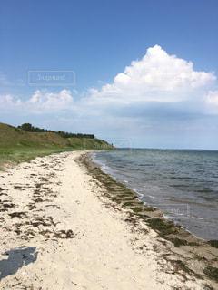 デンマークの海🇩🇰の写真・画像素材[1215417]