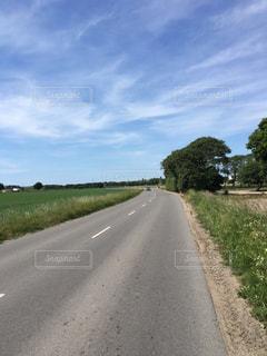 デンマークの島Samsø🇩🇰の写真・画像素材[1225317]