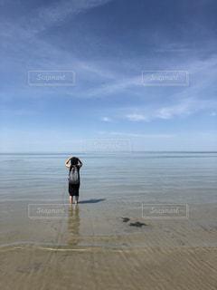 デンマークの島Samsø🇩🇰の写真・画像素材[1225396]