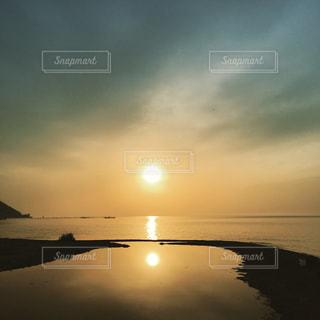 琵琶湖絶景の写真・画像素材[993499]