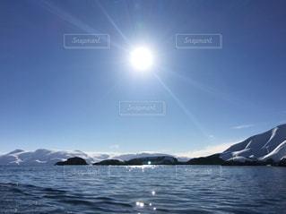 氷輝の写真・画像素材[1004771]