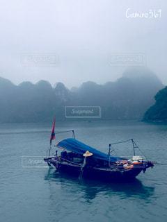漁の写真・画像素材[1027036]