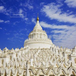 ミャンマー、マンダレーにて撮影!の写真・画像素材[1785336]