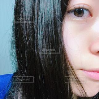 黒髪 - No.1001159