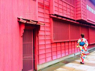 金沢女子旅の写真・画像素材[995844]