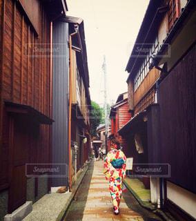 金沢旅行の写真・画像素材[1054235]