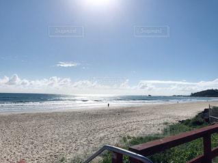 オーストラリアのビーチの写真・画像素材[995493]