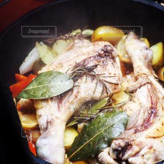 アウトドア料理の写真・画像素材[996232]