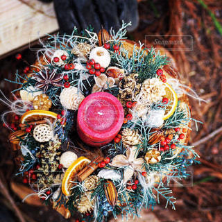 クリスマスの写真・画像素材[996233]