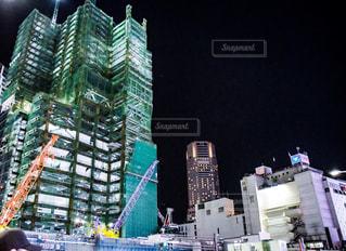 変わり行く渋谷の写真・画像素材[1017969]