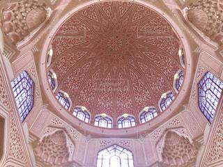 Pink Mosque 🕌💗の写真・画像素材[996311]