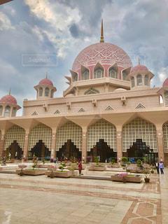 Pink Mosque 🕌💗 - No.996315