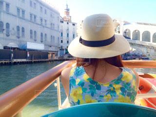 Venezia 𓊝の写真・画像素材[1017630]