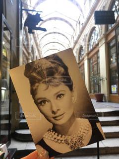 Audrey Hepburn ♡の写真・画像素材[1028825]