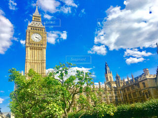 Big Ben ⏰の写真・画像素材[1031963]