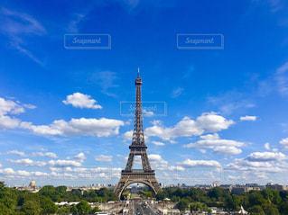 Tower Eiffel 🇫🇷 - No.1031989