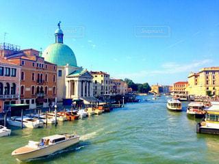 Veneziaの写真・画像素材[1043304]