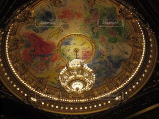 opéraの写真・画像素材[1045554]