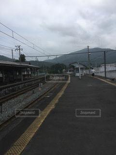 田舎の鉄道 - No.996499