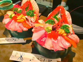 石川県の近江町市場の写真・画像素材[1388549]