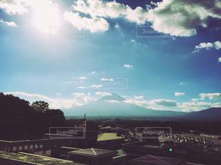 富士山の写真・画像素材[2482052]