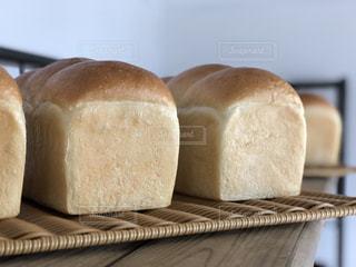 一切れのパンの写真・画像素材[997034]