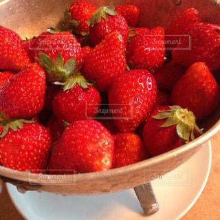 Strawberry basket - No.997383