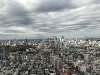 大都市の風景の写真・画像素材[1000897]